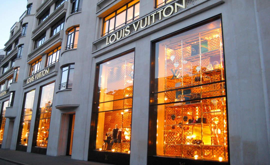 d81c9538f Louis Vuitton - Paris: Get the Detail of Louis Vuitton on Times of ...