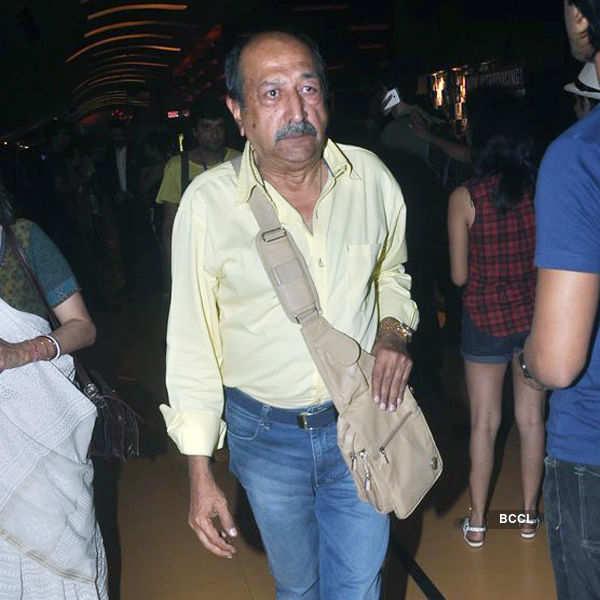 16th Mumbai Film Festival