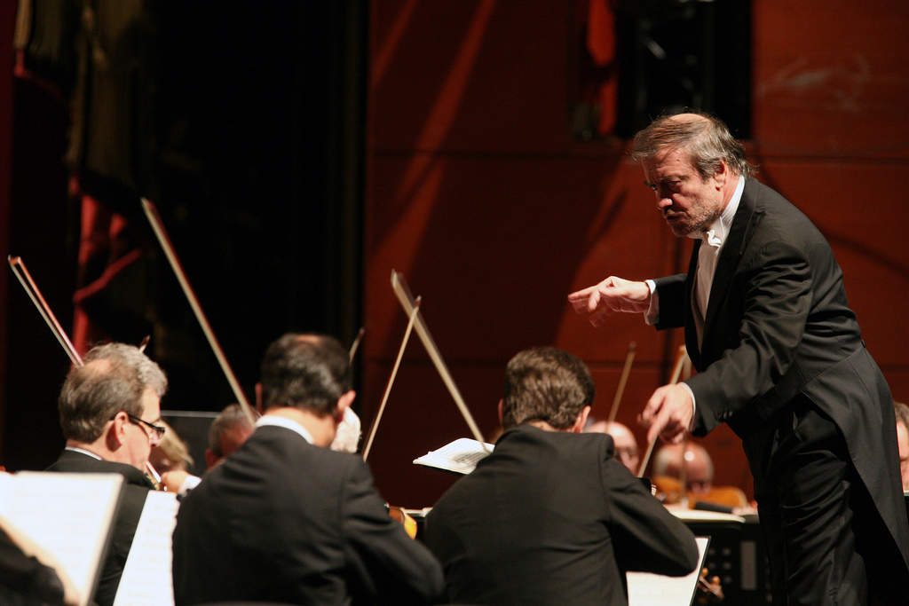 The Iceland Symphony Orchestra