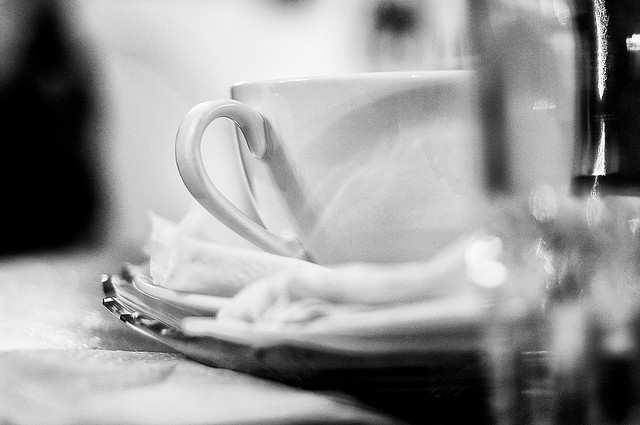 Kaffivagninn