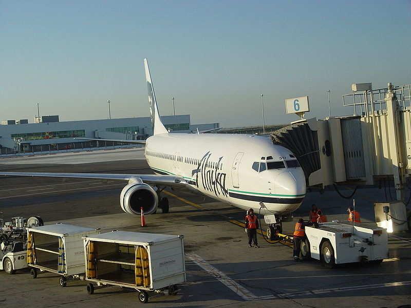 Oakland International Airport – OAK