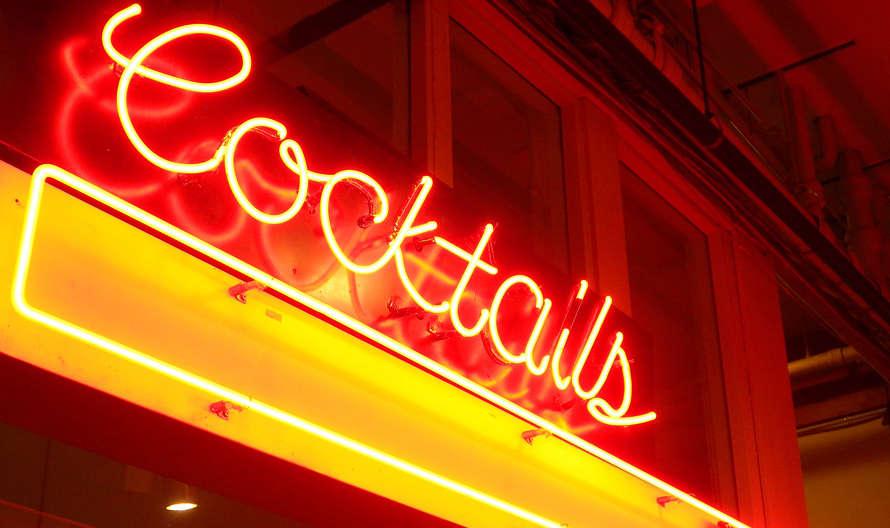 Get the scoop on city nightlife
