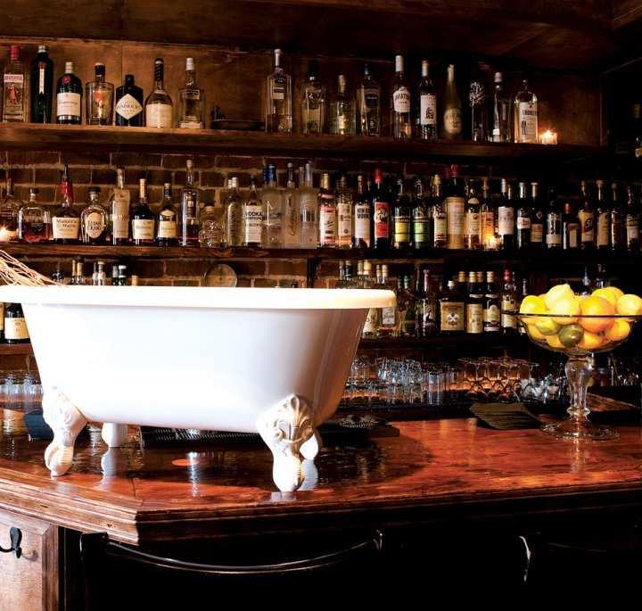 Bathtub Gin & Co