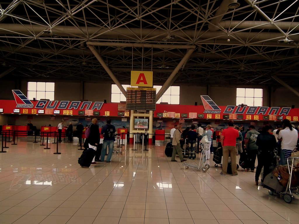 José Martí International Airport