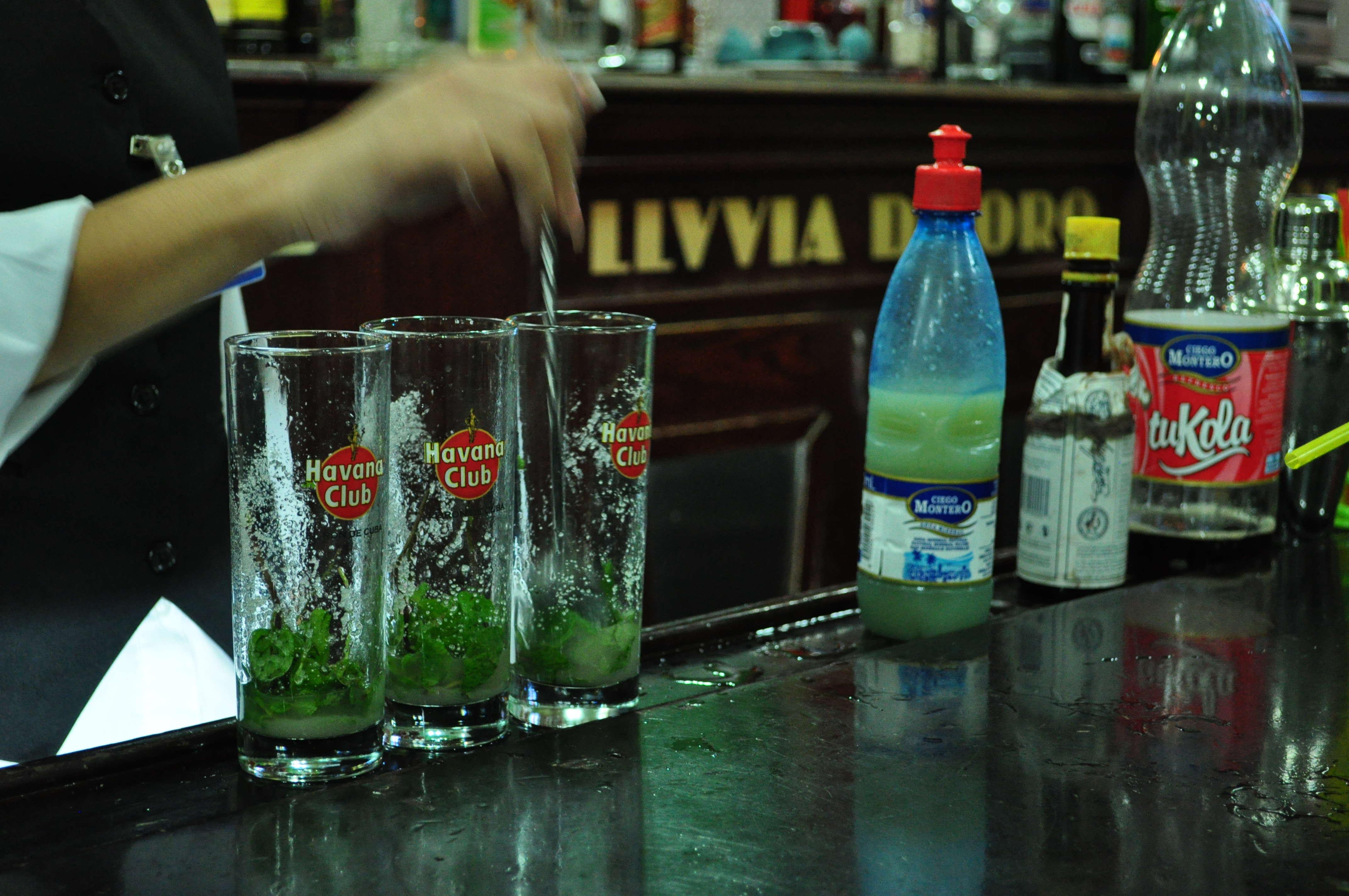 Fundacion Havana Club Boutique