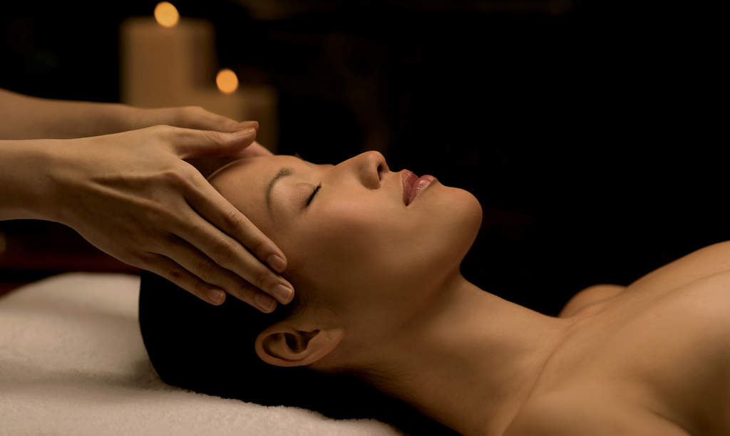 Get pampered at L'Apothiquaire Spa