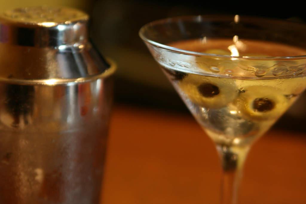Karga Bar