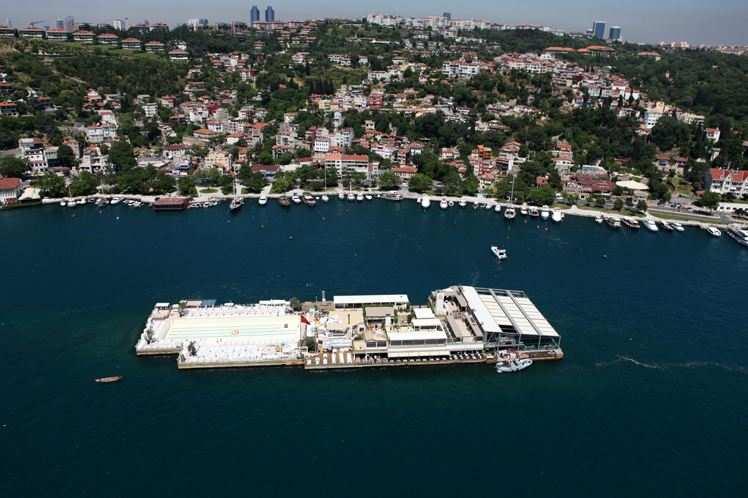Suada Club, Istanbul - Get Suada Club Restaurant Reviews on