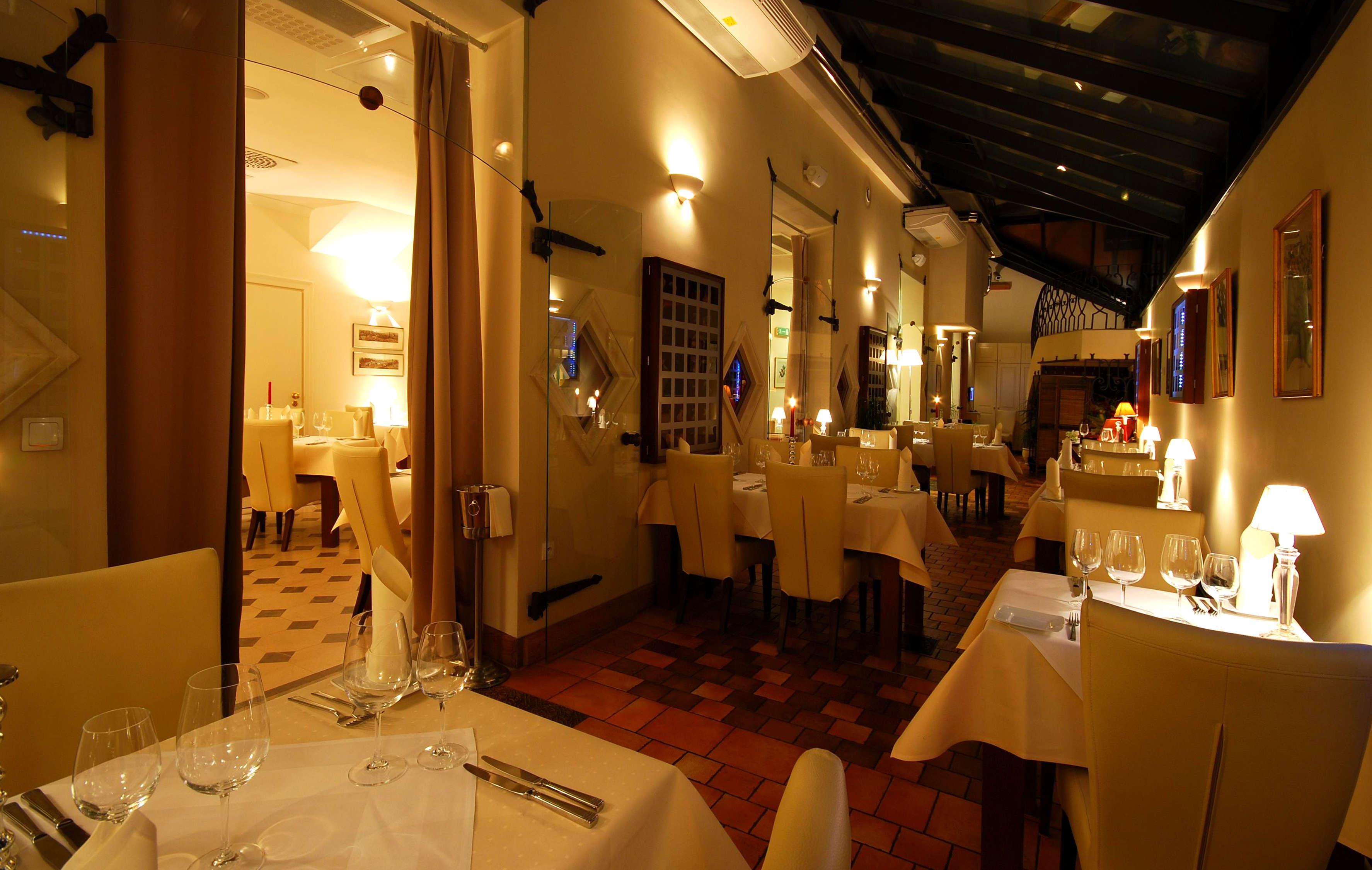 Gródek Restaurant