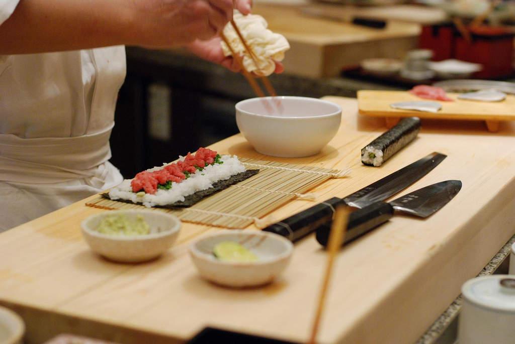 Zen Restaurant & Sushi Bar