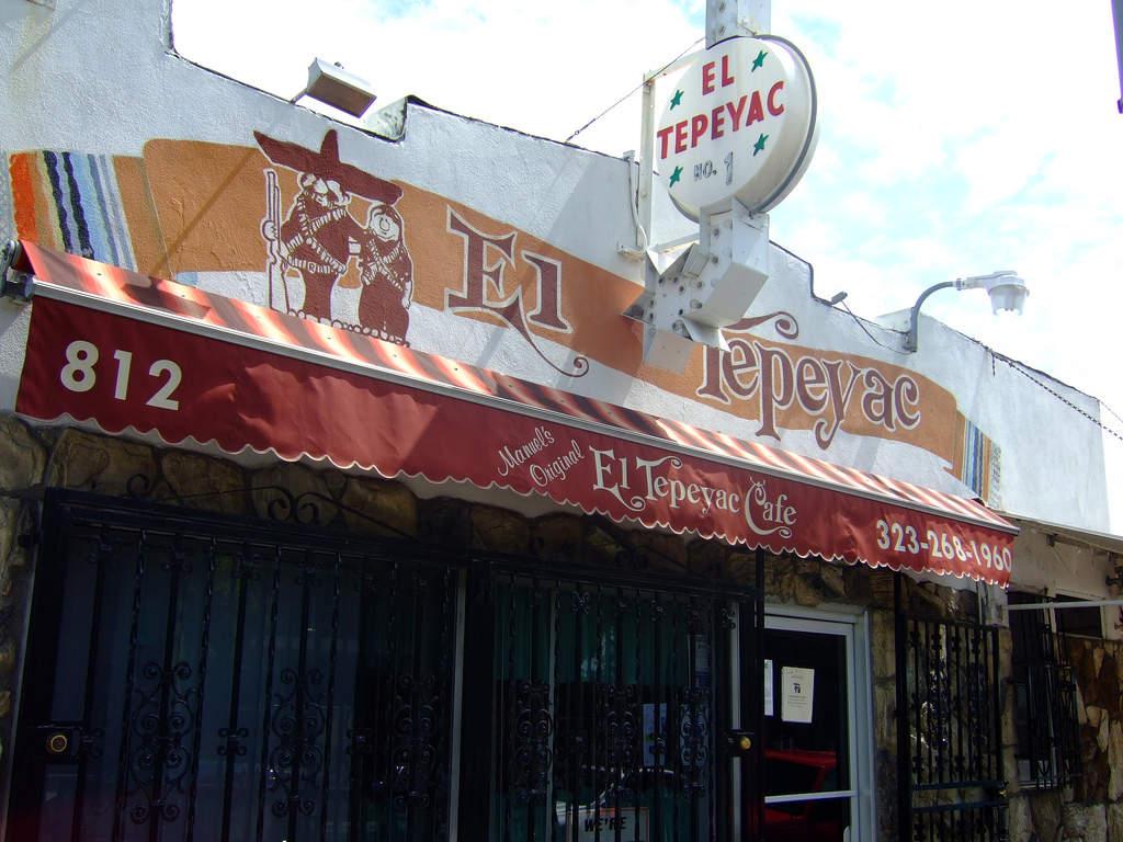 El Tepeyac