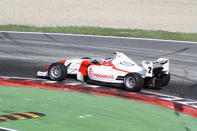 National Autodrome at Monza