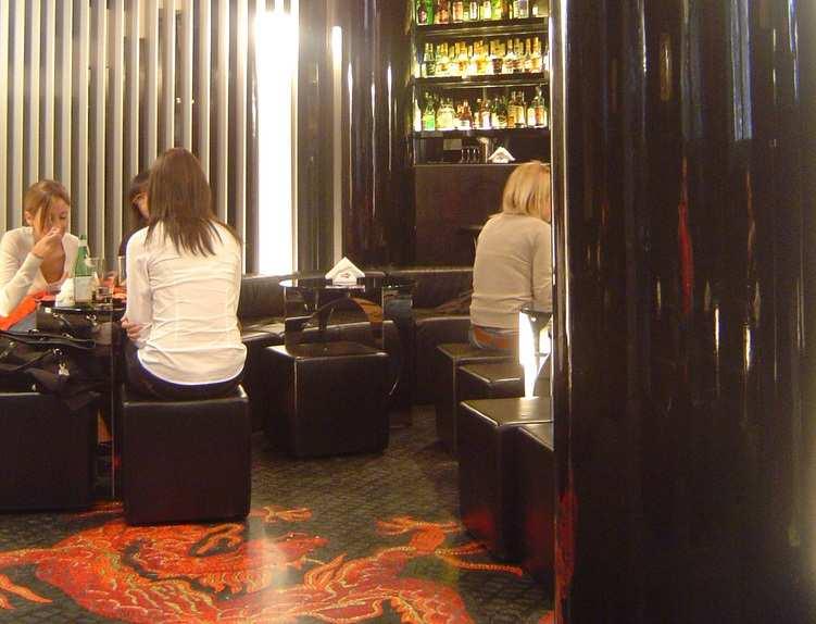 D&G Bar MARTINI