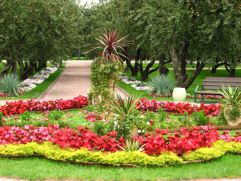 Kolomenskoye Park and Estate