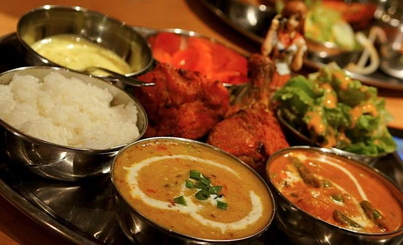 The ins and outs of Indian dining
