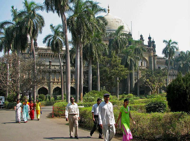Chhatrapati Shivaji Maharaj Vastu Sangrahalaya (Prince of Wales Museum)