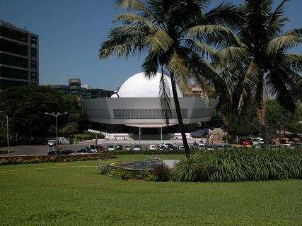Nehru Planetarium and Cultural Center