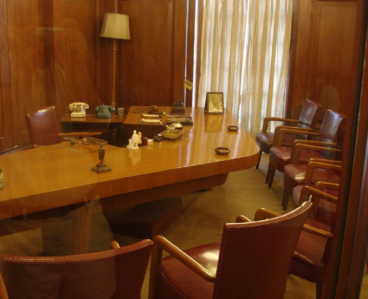 Nehru Memorial Museum and Library