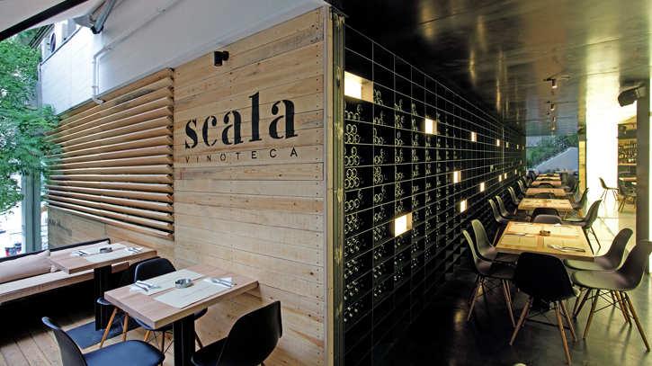 Scala Vinoteca