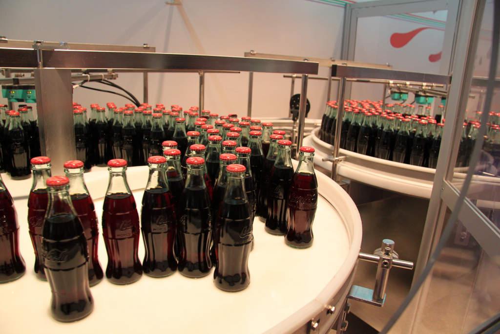 The World of Coca-Cola