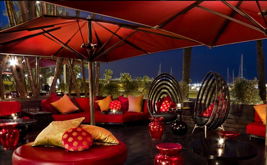 Shoko Lounge Club Barcelona Get Shoko Lounge Club
