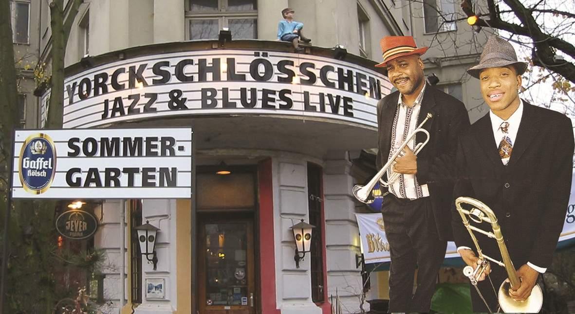 Yorckschloesschen Jazz Club