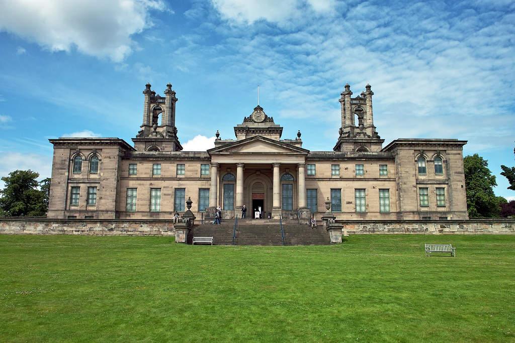 Scottish National Gallery Of Modern Art Edinburgh Get The