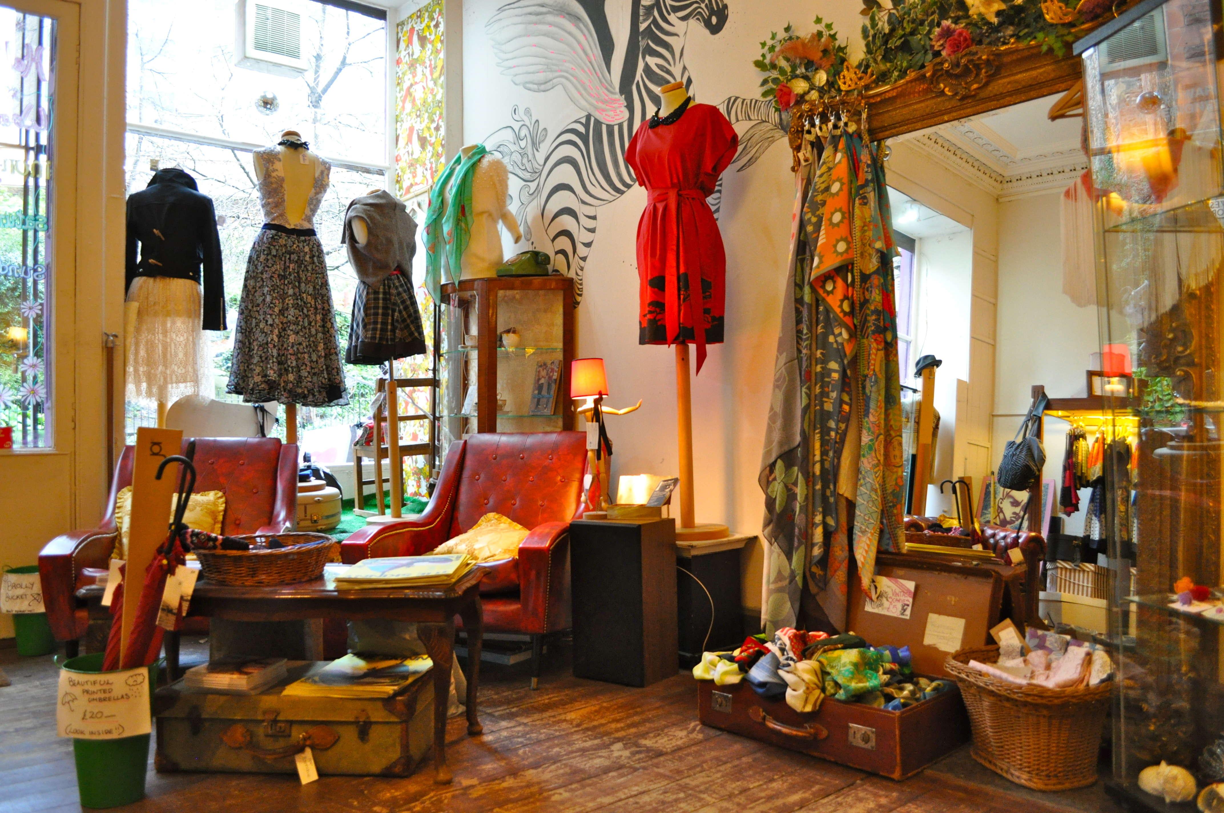 Godiva Boutique