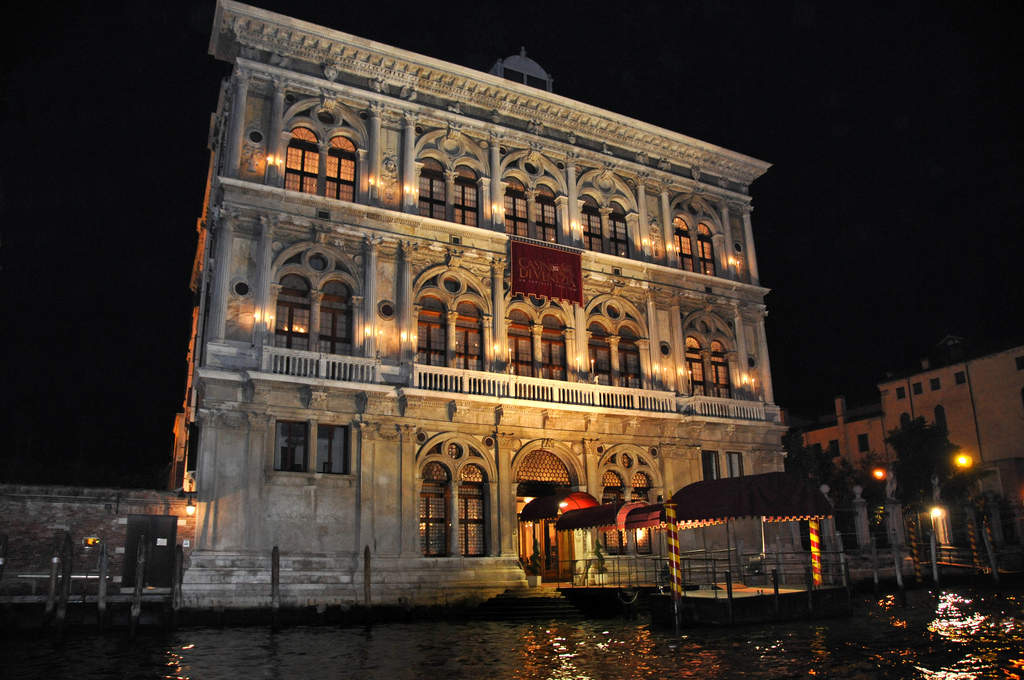Venice nights casino golden pony casino reviews
