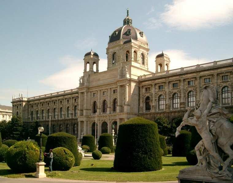Kunsthistorisches Museum Vienna (KHM)