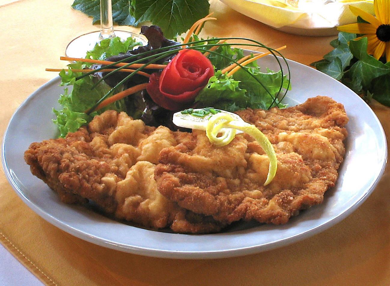 Alt Wiener Gastwirtschaft Schilling