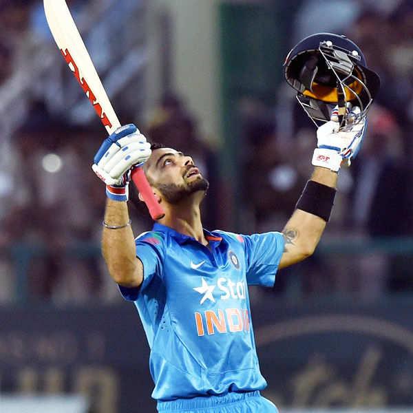 India take truncated series 2-1