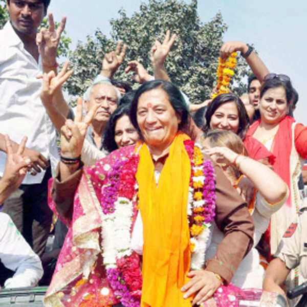 Haryana Assembly Elections: Winners
