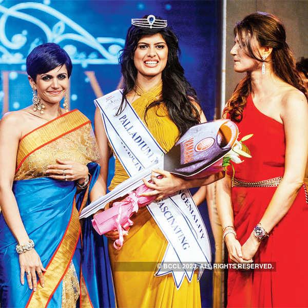 Miss Diva Universe 2014: Sub-contest