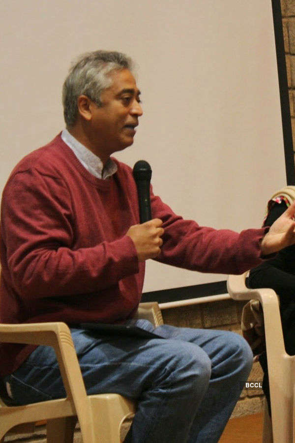 Khushwant Singh Literary Festival '14