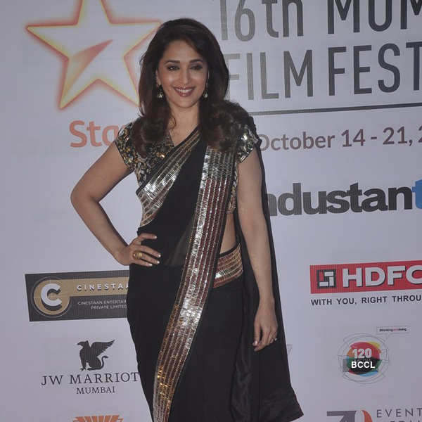 16th Mumbai Film Festival