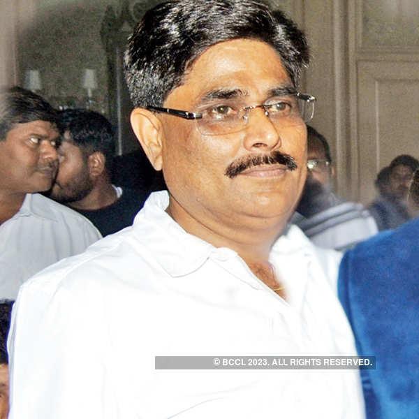 Govinda visits Lucknow
