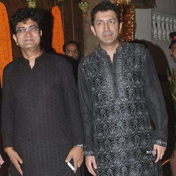 Bachchan's Diwali Party