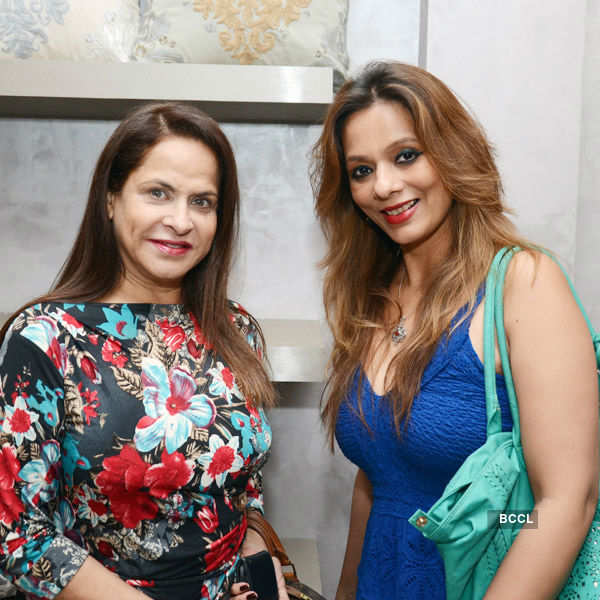 Manan's new store launch