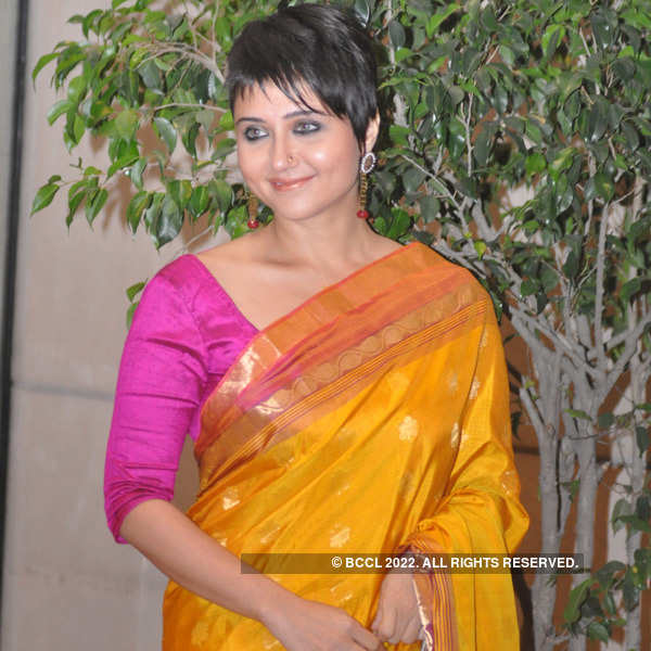 Celebs at Anubrta Bhalo Acho's press meet
