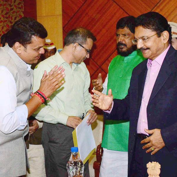 Devendra Fadnavis to be next CM of Maharashtra