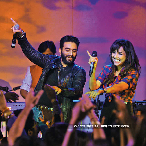 Musical event for a cause