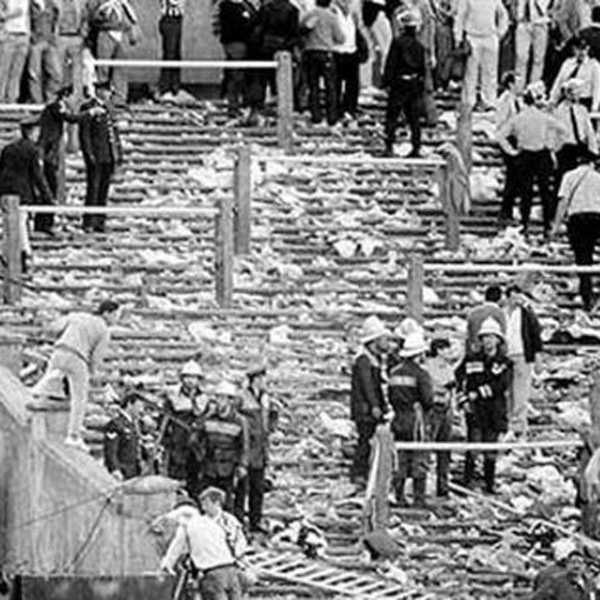Unforgettable tragedies in sports