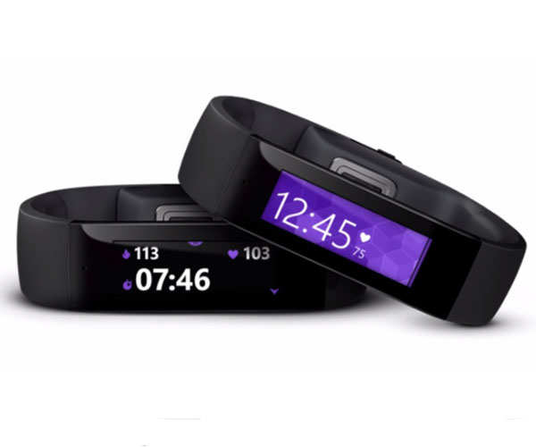 Microsoft Band: 5 things to know