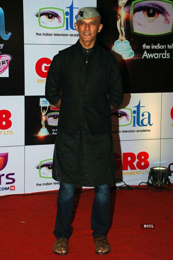 ITA Awards 2014