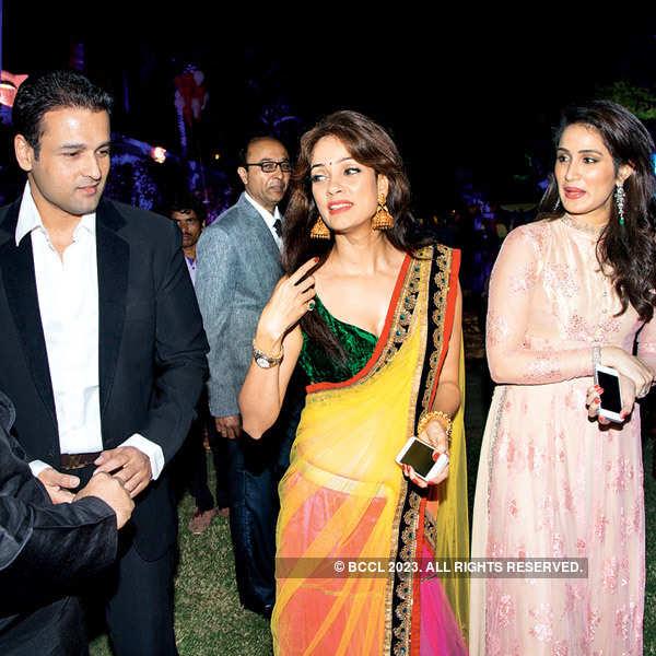 Amrit-Milan festival in Bhopal
