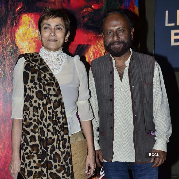Rang Rasiya: Screening