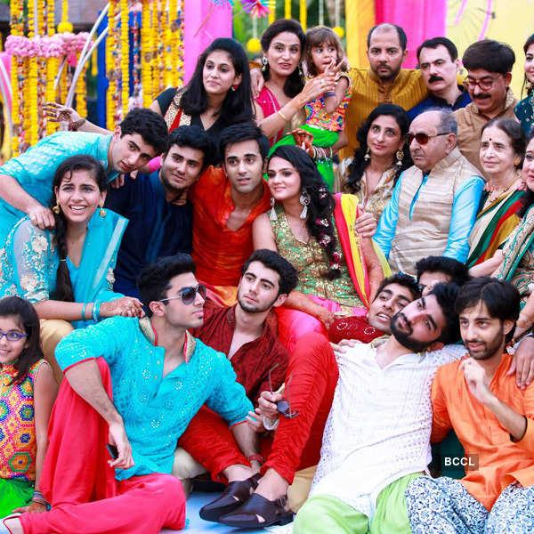 Pulkit Samrat's wedding pictures