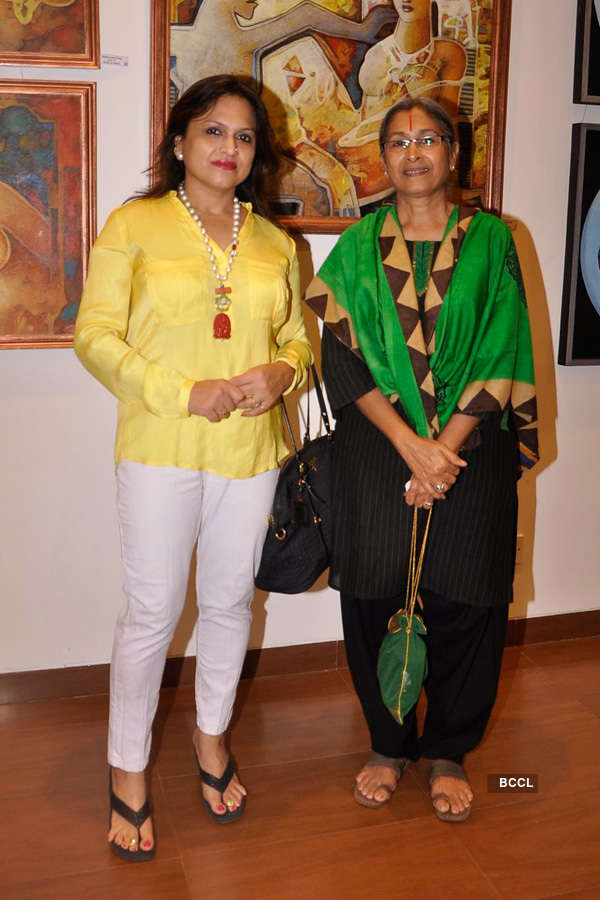 Colours of Bengal: Exhibition