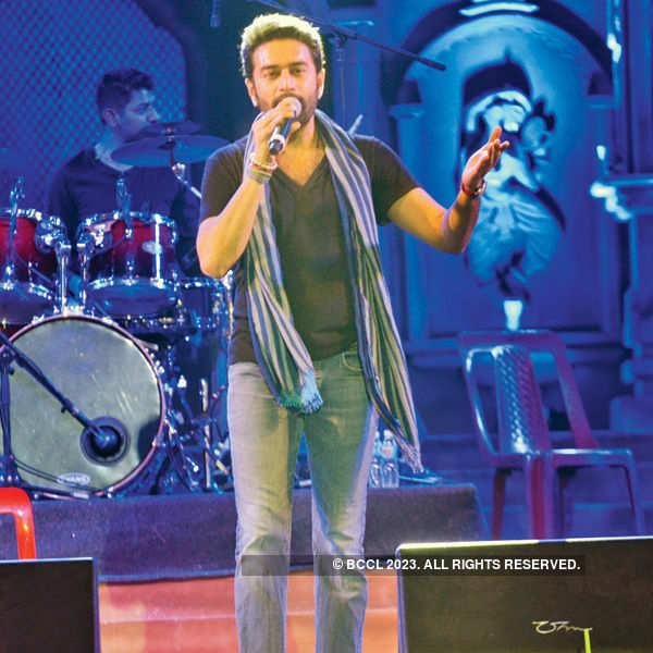 Vishal-Shekhar steal the show